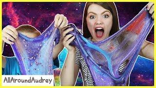 Download Galaxy Slime! / AllAroundAudrey Video