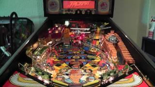 Download Indiana Jones Pinball Classic by Pinball Paradise Video