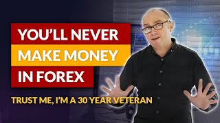 Download Here's why you'll NEVER make money in Forex. The Forex Cycle of Doom... Video