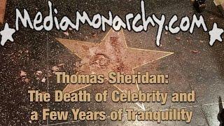 Download Death of Celebrity w/@ThomasSheridan Video