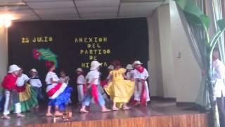 Download Baile Folclorico Punto Guanacasteco Video