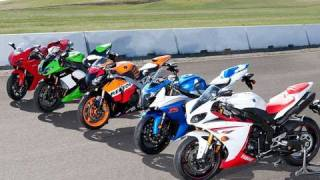 Download 2009 Superbike Smackdown Track - MotoUSA Video