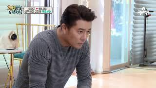 Download '아빠는 애리만 좋아해ㅠ ㅠ' 목줄훈련 받다가 상처받은 오빠비글 쌤! Video