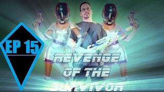 Download No Man's Sky ★ Revenge of the Survivor ★ Survival mode! Goodbye old friend! Video