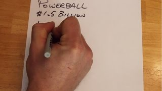 Download HOW TO WIN THE $1.5 BILLION POWERBALL LOTTERY GUARANTEED AND PROFIT! Video