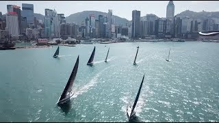 Download Volvo Hong Kong to Vietnam Race 2017 Video