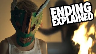 Download GOODNIGHT MOMMY (2015) Ending Explained + Analysis Video