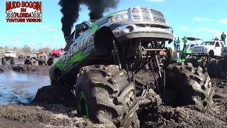Download Diesel Dodge Mega Ram..Stuck Like Chuck....Forever Again. Video