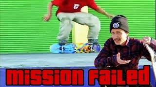 Download TOO DIFFICULT! IMPOSSIBLE TRICKS OF RODNEY MULLEN | EPISODE 12 Video