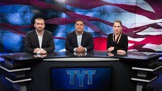 Download TYT LIVE: CNN Town Hall Special - Klobuchar, Warren, Sanders, Harris, Buttigieg Video