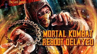 Download Mortal Kombat Reboot Delayed! - The Lord Speaks Video