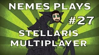Download Stellaris YouTuber Multiplayer Fun - Chimm Hegemony Ep 27 Video