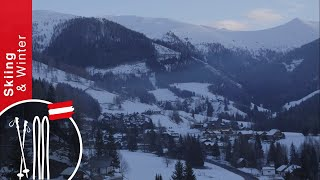 Download Carinthia a Local's Winter Tale - holiday in Austria Video