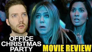 Download Office Christmas Party - Movie Review Video