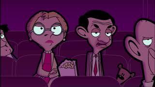 Download Hot Date | Season 1 Episode 33 | Mr. Bean Cartoon World Video