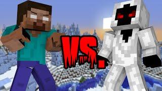 Download Herobrine VS Entity 303 - Minecraft Video