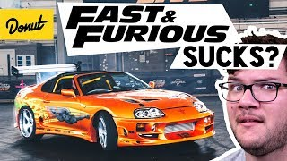 Download How FAST AND FURIOUS Created Modern Car Culture | Donut Media Video