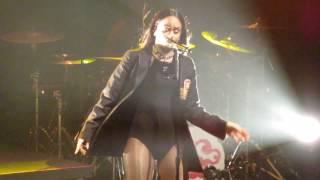 Download Kehlani - ″Advice″ (Live in Boston: 2/24/17) Video