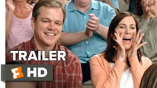 Download Downsizing Trailer #2 (2017) | Movieclips Trailers Video