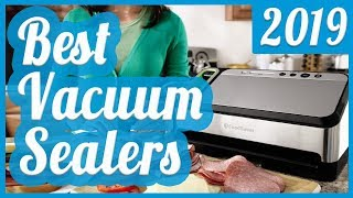 Download Best Vacuum Sealer To Buy In 2018 Video
