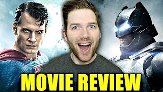 Download Batman v Superman: Dawn of Justice - Movie Review Video