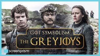 Download Game of Thrones Symbolism: The Greyjoys Video