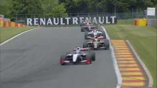 Download Formula Renault 3.5 Series - Spa-Francorchamps - Race 1 Video