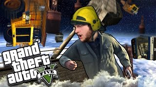 Download GTA 5 Funny Moments | I HAVE THE HIGH GROUND NOW! (Custom Game) Video