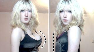 Download DIY Tutorial Cómo hacer BINDER casero - Disimular el busto Crossplay / Tomboy / Trans FTM Video