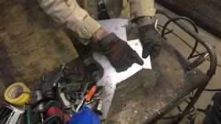 Download Flange Weld or Butt Weld? Which Is The BEST For Me?? Do It Yourself Welding! Video