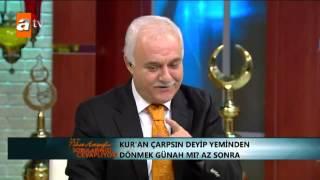Download Nihat Hatipoğlu YALAN YERE YEMİN ETMEK Video