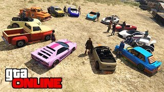 Download CRINGIEST CAR SHOW EVER!!! || GTA 5 Online || PC (Funny Moments) Video