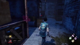 Download dead by daylight live stream Video