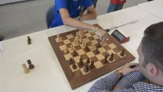 Download Live Blitz Chess   Round 1- GM Tal Baron vs. IM Daniil Yuffa Video