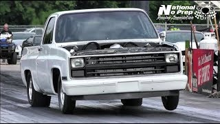 Download DTP turbo truck is not your average pickup! Video