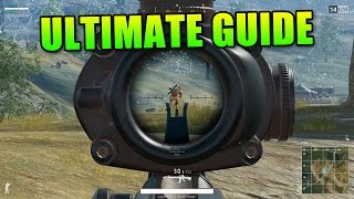 Download Ultimate Beginners Guide To PlayerUnknown's Battlegrounds Video