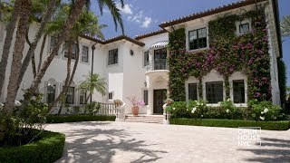 Download Inside Mike Piazza's Miami Retreat Video