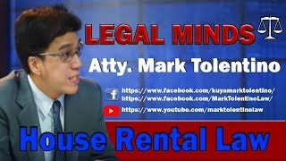 Download House Rental Law Video