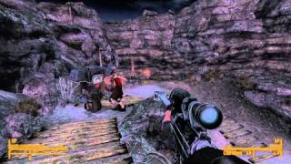 Download Fallout New Vegas: Kill Legate Lanius in Three Shots Video