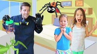 Download Toy Hotel has a Bug Problem !!! Video