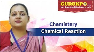 Download Video lecture on Chemical Reaction(B.sc Part 1) Video