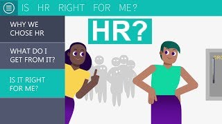 Download Is Human Resource Management the right career for you? Video