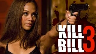 Download Kill Bill: Volume 3 ″Nikki's Revenge″ Trailer Video