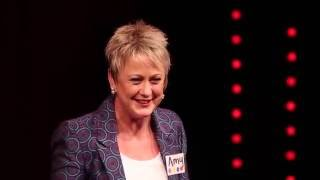 Download Build don't break relationships with communication - connect the dots | Amy Scott | TEDxQueenstown Video