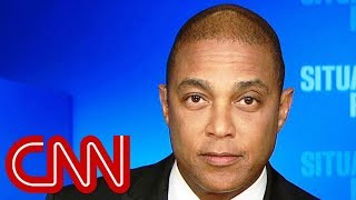 Download Don Lemon on Kanye: I had to turn the TV off Video