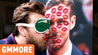 Download Pin The Kiss on Ryan Gosling (GAME) Video