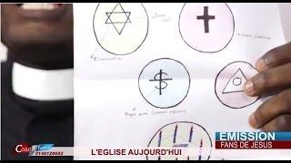 Download Un pasteur montre les signes des Eglise de satan Video