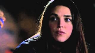 Last Ship - Travis Van Winkle, Marissa Neitling Interview