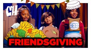 Download The Story of the First Friendsgiving Video