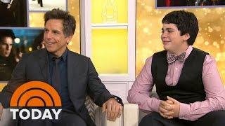 Download Ben Stiller, Derek Jr. Actor Reveal What Zoolander's Been Up To For 15 Years | TODAY Video